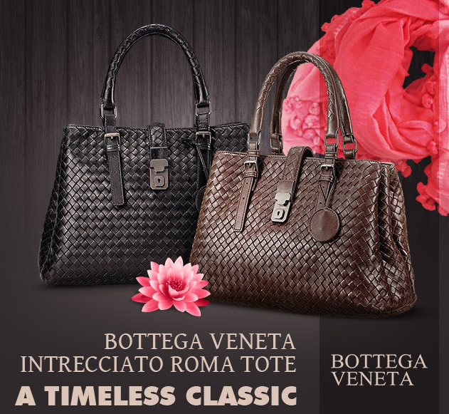 Bottega Veneta® Replica Handbags • c6c69a0c56036